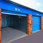 kent self storage open unit kent