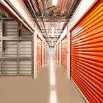 hallway inside newcastle storage