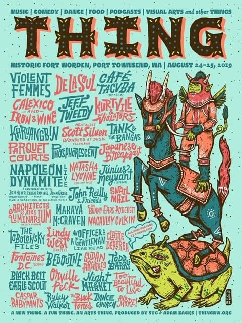 Thing Festival