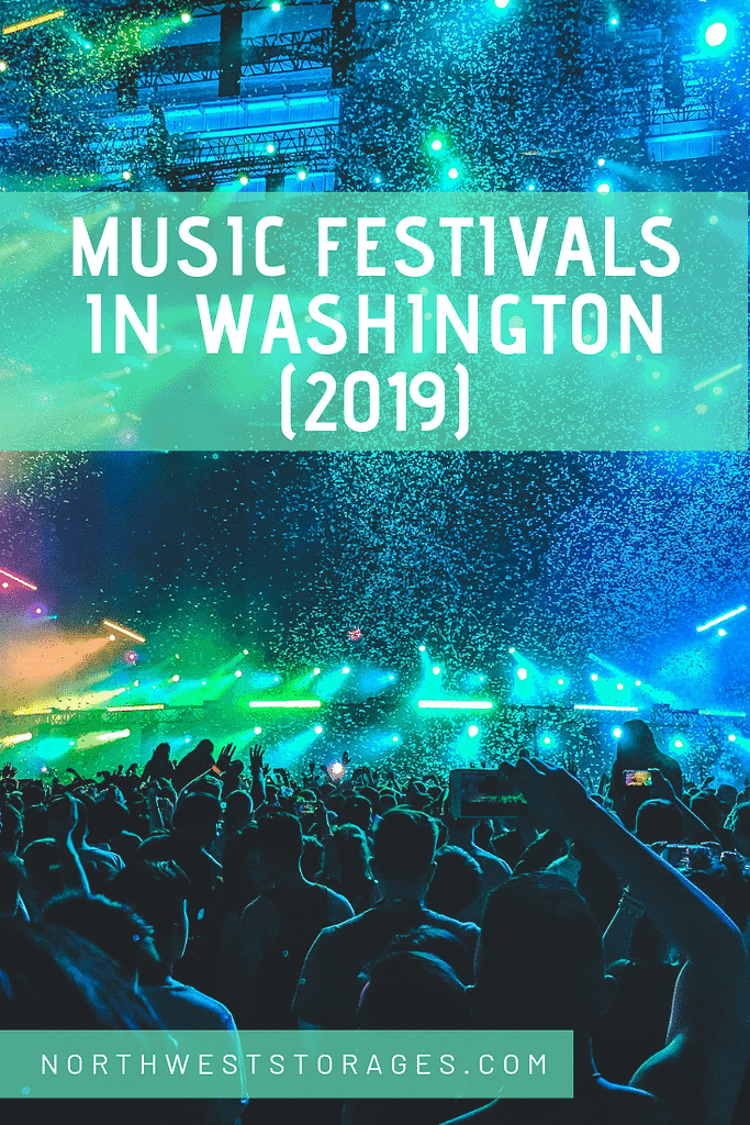 Music Festivals in Washington