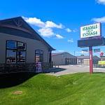 Storage in spokane