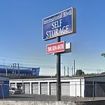 Storage in Seatac